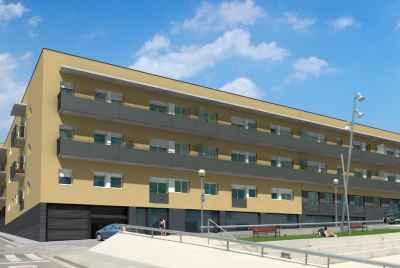 Новый комплекс в рядом с Барселоной